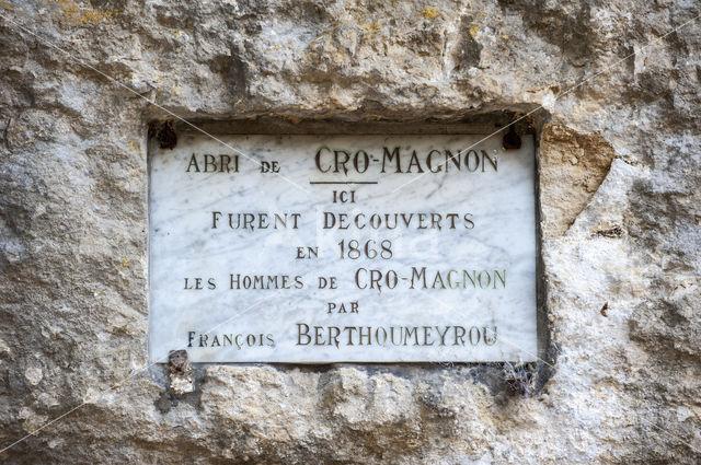 Abri de Cro-Magnon