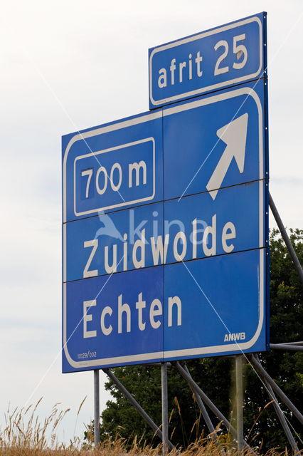 Knooppunt Hoogeveen
