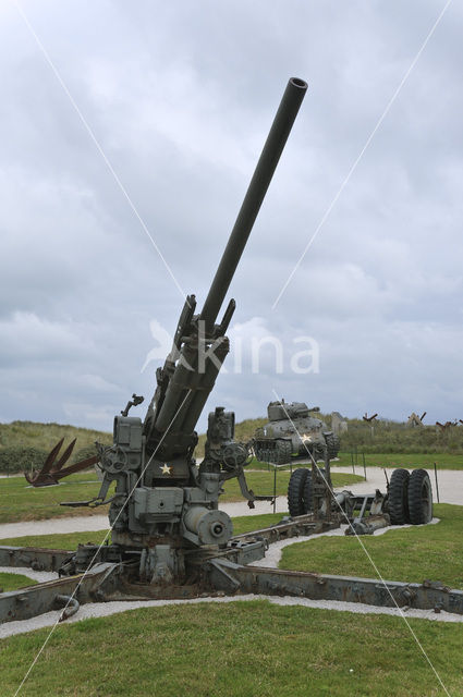 Invasiestrand Utah Beach