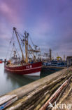 Yerseke fisheryharbour