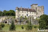 Château d Excideuil