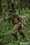 Neanderthaler (Homo neanderthalensis)