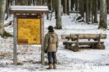 Nationaal park Beierse Woud