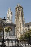 Belfort Sint-Romboutskathedraal