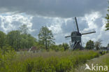 Molen De Trouwe Waghter