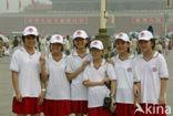 Tiananmen plein
