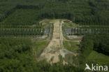 Natuurbrug Het Groene Woud