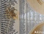 Italiaanse militaire begraafplaats