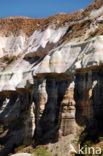 Nationaal park Göreme