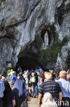Bedevaartsoord Lourdes