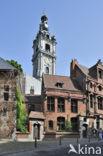 Belfort en Spaans Huis