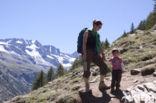 Nationaal park Gran Paradiso
