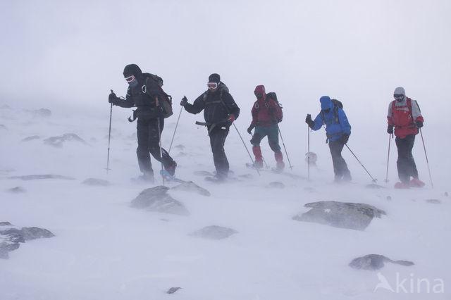 Dovrefjell National Park